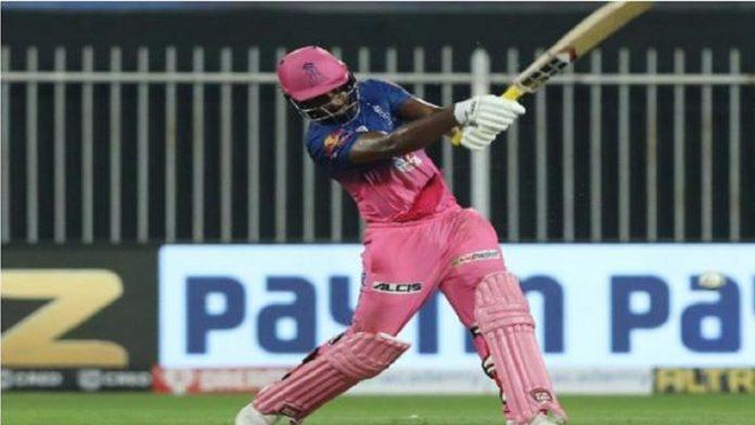 IPL 2020: Sanju Samson failed to maintain consistency in IPL, headache for the team getting criticism
