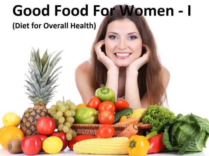 food-women