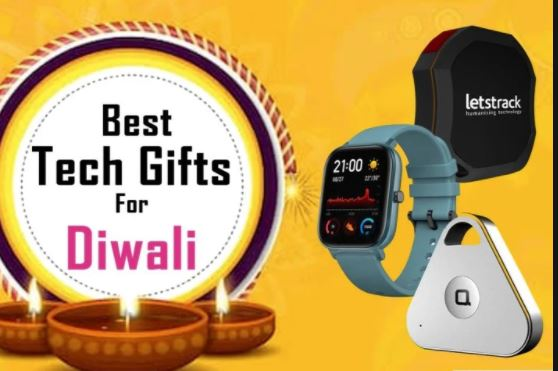 tech gifts for Diwali