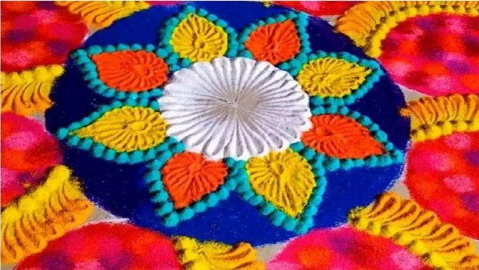 Diwali Rangoli Designs 2020