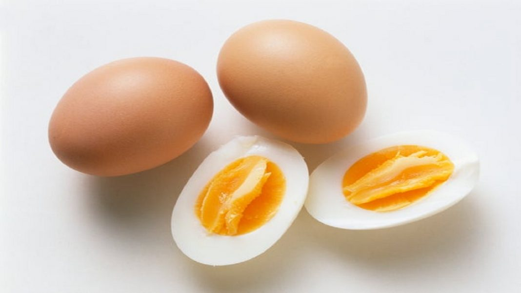 Excess consumption of eggs can increase your risk of diabetes, says the new research