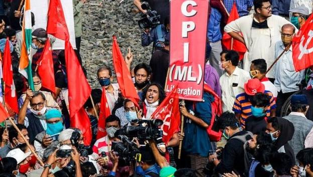 CPI strike