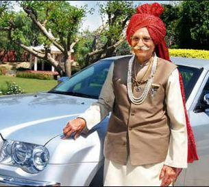 MDH owner Dharmpal Gulati