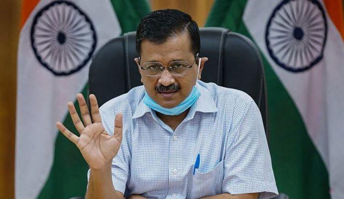 Delhi-CM-Arvind kejriwal