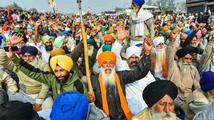 delhi-farmers-bandh-support