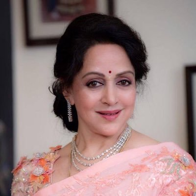 Bollywood actor and Mathura MP Hema Malini