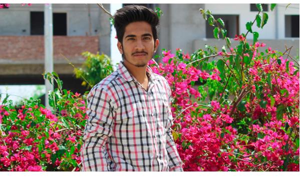 Shivam Bangwal