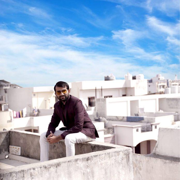 Sangri Internet CEO & Founder Junjaram Thory
