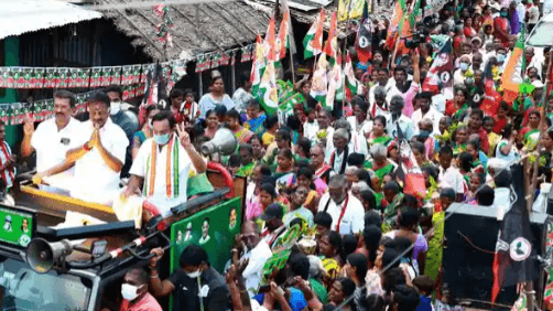 Tamil Nadu Legislative Assembly election