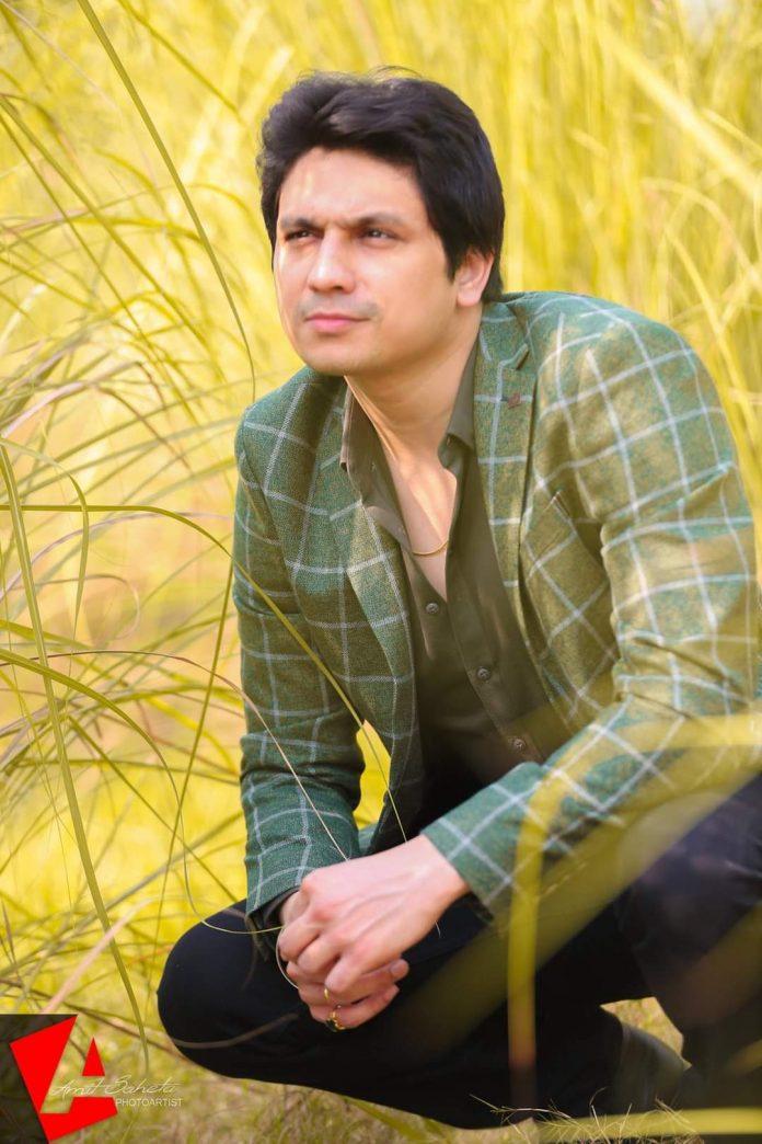 Sajil Khandelwal