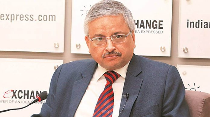 AIIMS chief Randeep Guleria