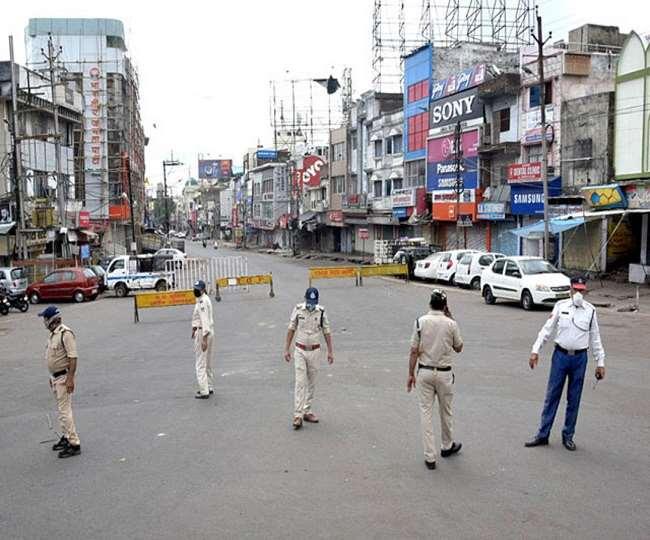 lockdown in Assam