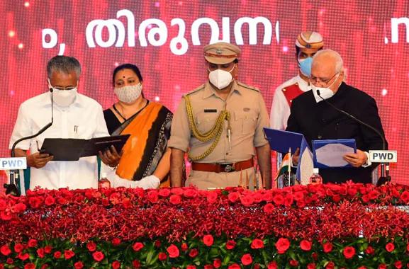 keral cm Pinarayi Vijayan