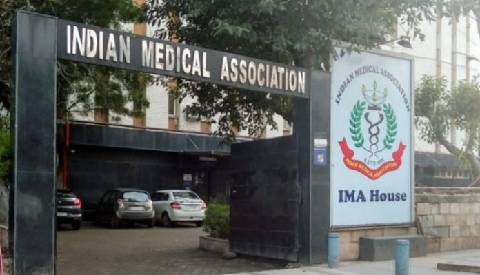 Indian Medical Association (IMA)