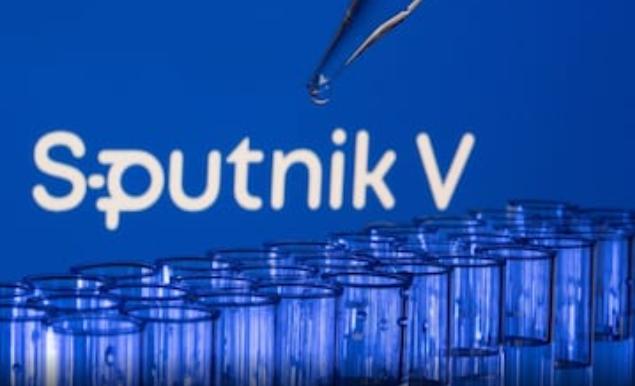 Covid vaccine sputnik v