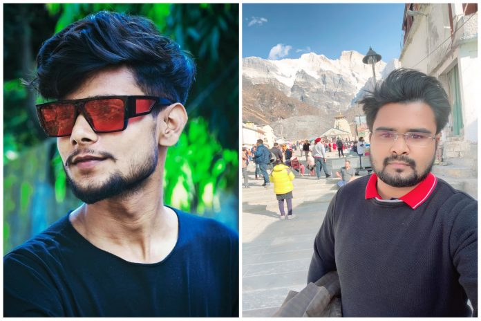 Soubick Das and Shoeb Alam
