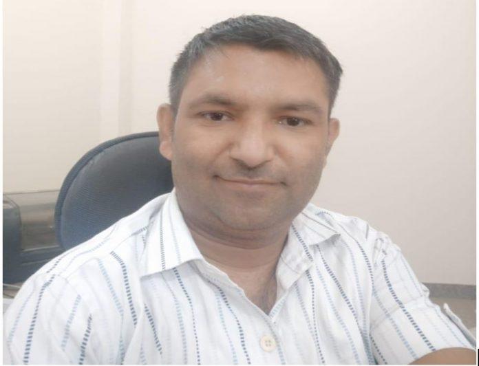 Co-Founder and CEO, Parvez Ali