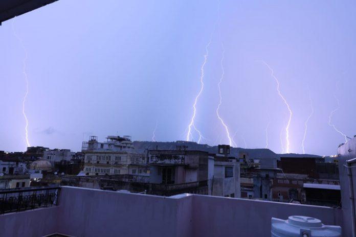 lighting-strike-jaipur
