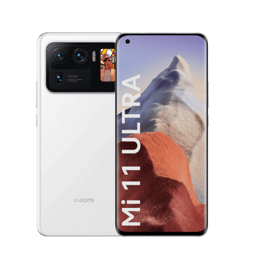 Xiaomi's Mi 11 Ultra