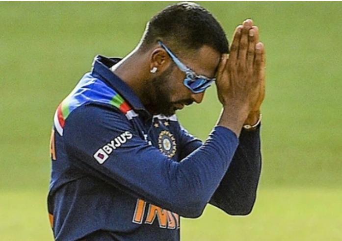 India vs Sri Lanka 2nd T20I: Krunal Pandya tests Covid positive, match  postponed by a day
