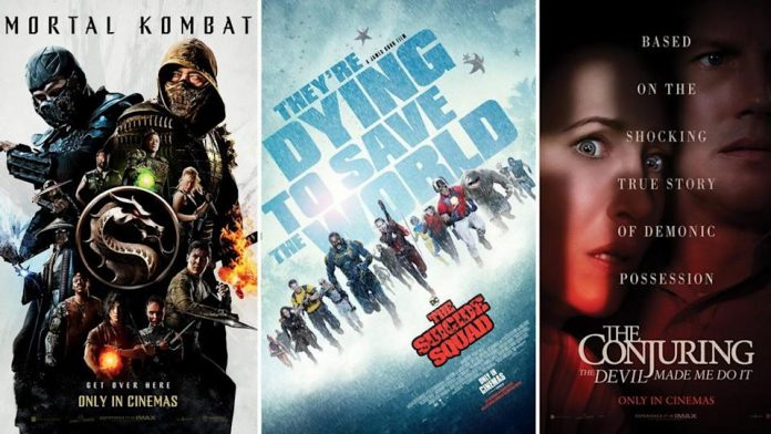 multiplexes back to business in India