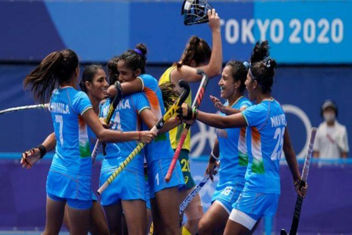 India-womens-hockey-team