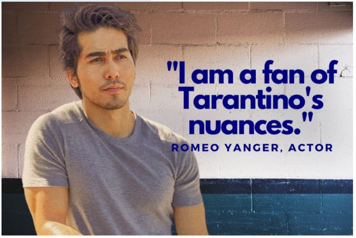 Romeo Yanger