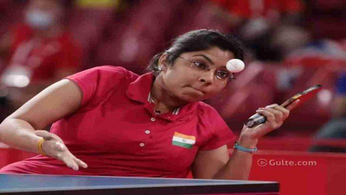 Tokyo Paralympics 2020: Bhavina Patel
