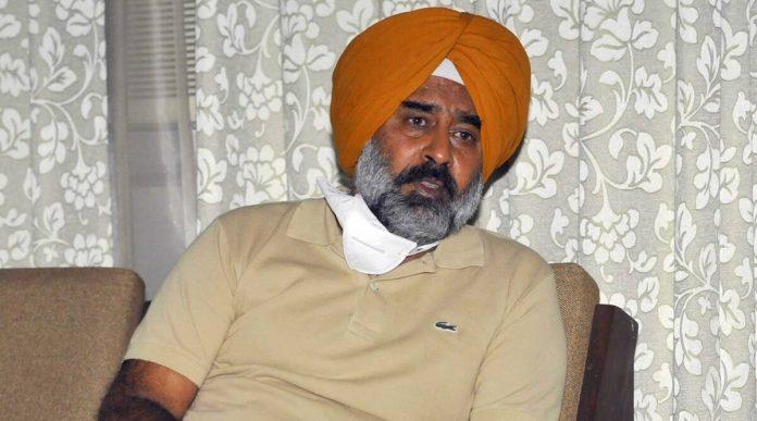 Pargat-Singh