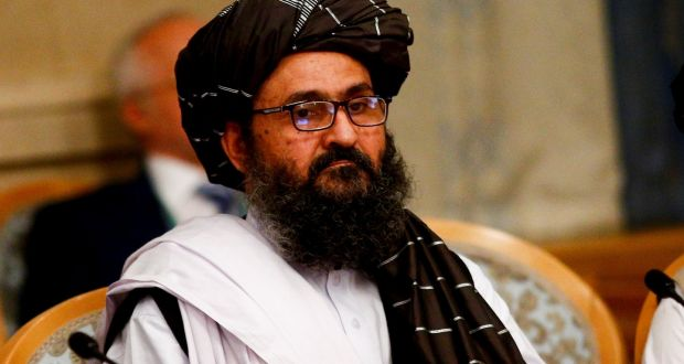 Mullah Ghani Baradar