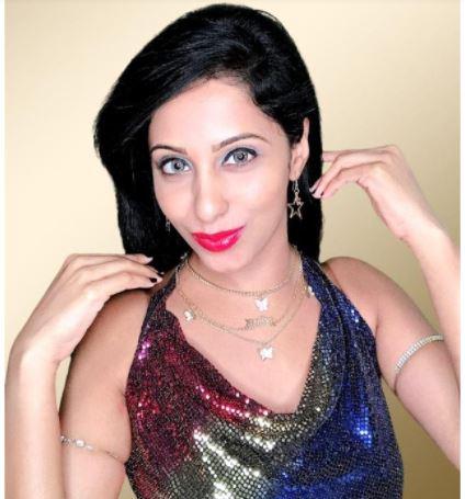 Shreyaa Sumi