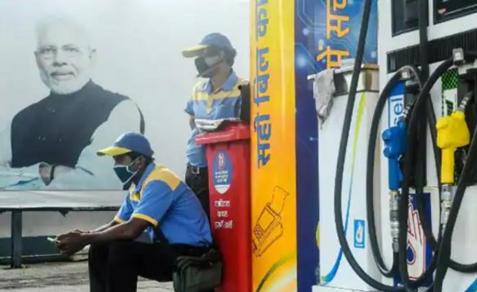 petrol, diesel under GST