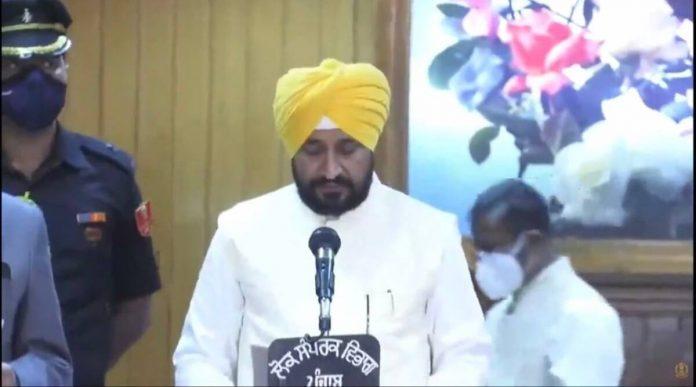 Charanjit Singh Channic