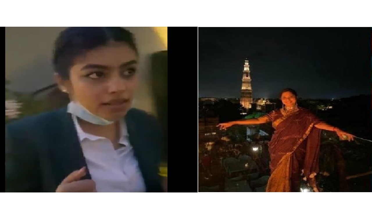 Restaurant in Delhi denies entry to woman in saree, causes outrage on  Twitter, tweeple say saree is our pride | WATCH