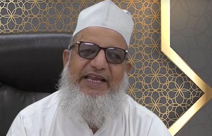 Maulana Kalimuddin Siddiqui