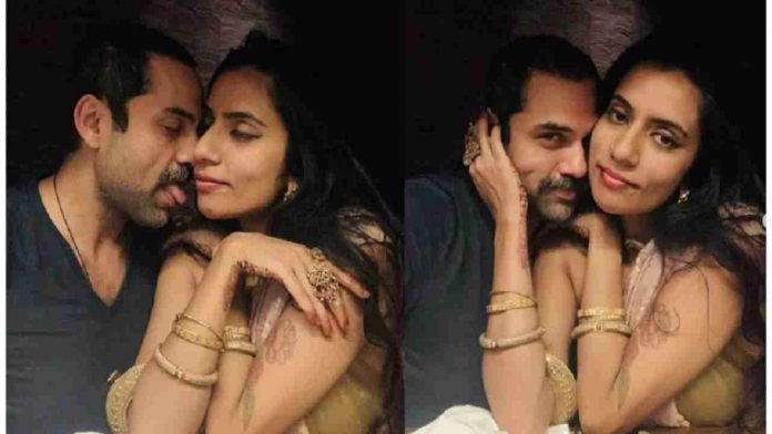 Abhay Deol shares mushy picture with his lady love, know who is his girlfriend