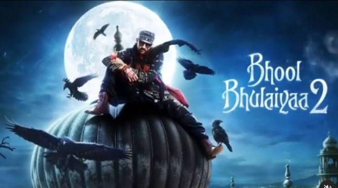 Bhool Bhulaiyaa 2: Kartik Aaryan