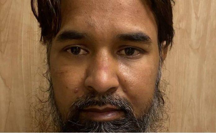 pak terrorist, Mohammad Asraf alias Ali