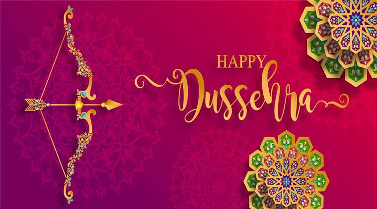Happy Dussehra 2021: Wishes, messages, quotes to share with your loved ones
