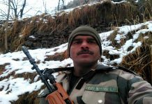 A New twist has come in tej bahadur case