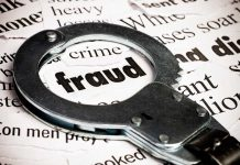 Big move of government on fraud now