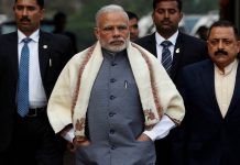 PM Modi slams oppostion