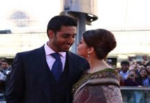 Aishwarya-Abhishek coming back together in 'gulab jamun'