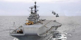 INS Virat- will become museum or junk?