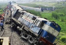 ISI agent arrested of Kanpur railway accidents