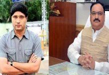 Sanjeev Chaturvedi case can harm JP Nadda