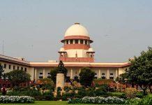 No bail or parole involved in heinous crimes: Supreme court
