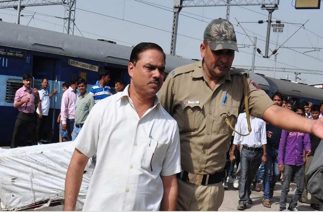 Bhagalpur University cancels former AAP minister Jitendra Singh Tomar law degree