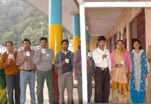 Heavyweight politicians will contest election in Uttrakhand