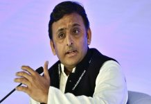 People like bullet trains: Akhilesh